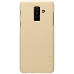 Husa Samsung Galaxy A6 2018 Nillkin Frosted Auriu