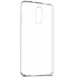 Husa Lenovo K6 Note TPU UltraSlim Transparent