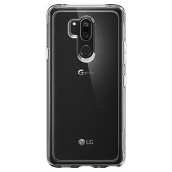 Bumper Spigen LG G7 ThinQ Slim Armor Crystal - Clear