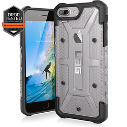 Husa iPhone 6 Plus / 6s Plus UAG Plasma Hybrid - Ice
