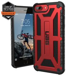 Husa iPhone 7 UAG Monarch - Crimson