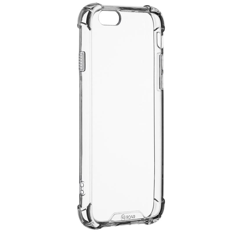 Husa iPhone 6 / 6S Roar Armor Transparent