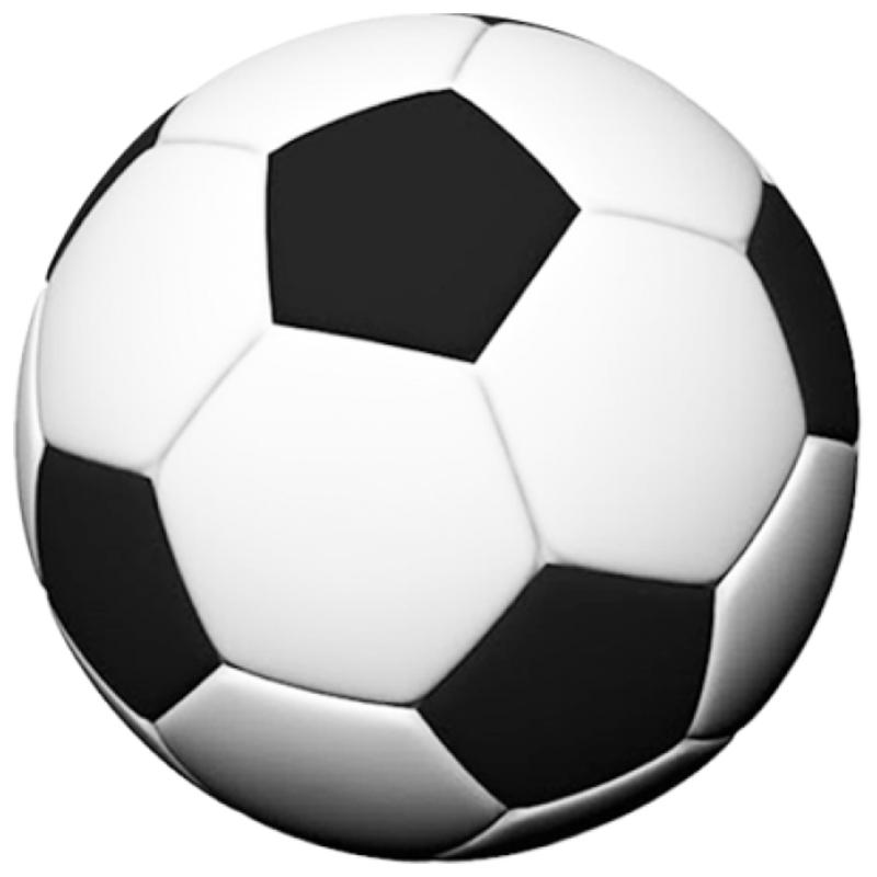 Popsockets Original, Suport Cu Functii Multiple - Soccer Ball