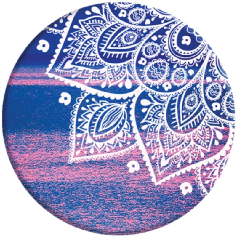 Popsockets Original, Suport Cu Functii Multiple - Pakwan Sunset Mandala