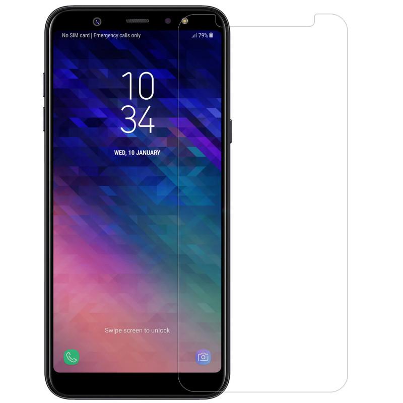 Sticla Securizata Samsung Galaxy A6 Plus 2018 Nillkin Premium 9H