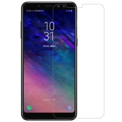Sticla Securizata Samsung Galaxy A8 Plus 2018 A730 Nillkin Premium 9H