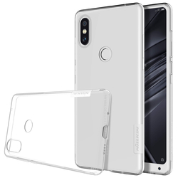 Husa Xiaomi Mi Mix 2S Nillkin Nature UltraSlim Transparent