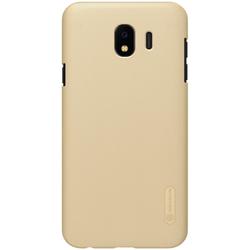 Husa Samsung Galaxy J4 2018 Nillkin Frosted Gold