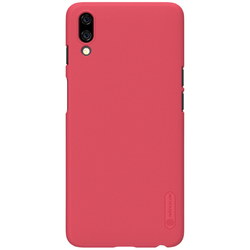 Husa Meizu E3 Nillkin Frosted Red