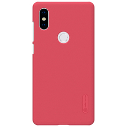 Husa Xiaomi Mi Mix 2S Nillkin Frosted Red