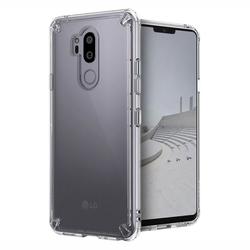 Husa LG G7 ThinQ Ringke Fusion - Clear