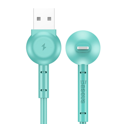 Cablu de date Lightning Baseus Maruko - Mint