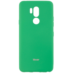 Husa LG G7 ThinQ Roar Colorful Jelly Case - Mint Mat