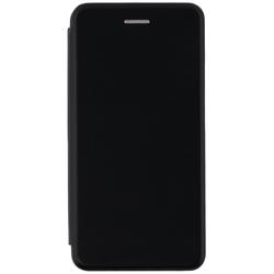 Husa Nokia X6 2018 Flip Magnet Book Type - Black