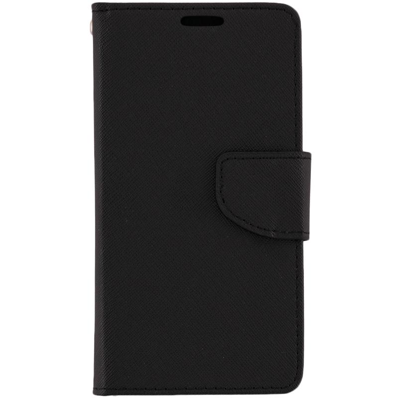 Husa Nokia X6 2018 Flip Negru MyFancy