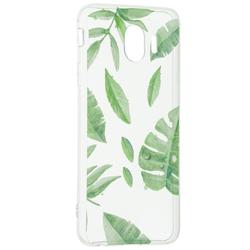 Husa Samsung Galaxy J4 2018 Silicon Summer - Tropico
