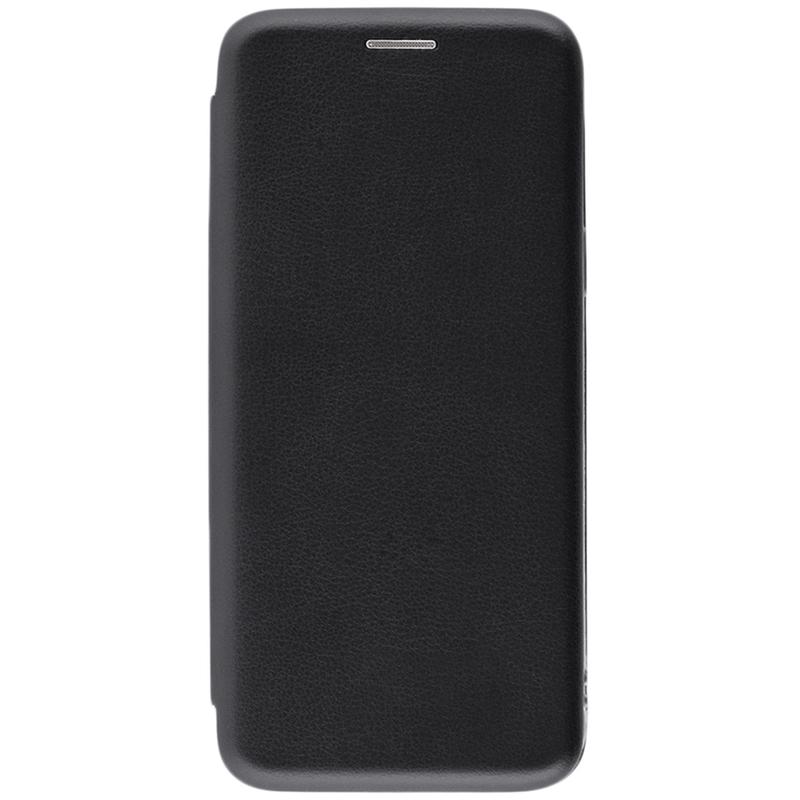 Husa Samsung Galaxy S9 Flip Magnet Book Type - Negru