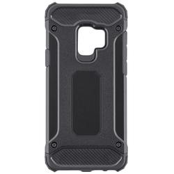 Husa Samsung Galaxy S9 Mobster Hybrid Armor - Negru