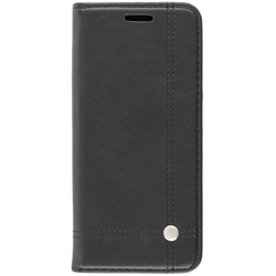 Husa Samsung Galaxy S9 Flip Prestige Book Negru