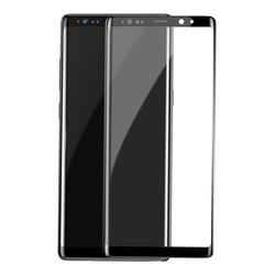 Folie Protectie Samsung Galaxy Note 9 Case Friendly PT  - Negru
