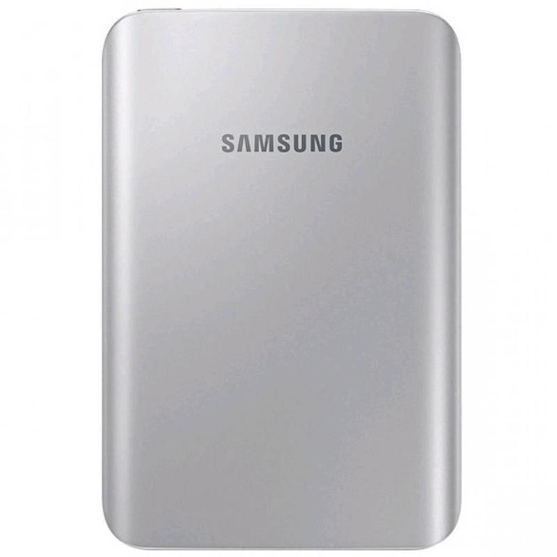 Acumulator extern 3000 mAh Samsung PA300USEG - Argintiu