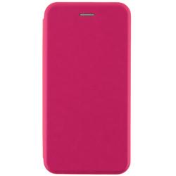 Husa Samsung Galaxy A8 Plus 2018 A730 Flip Magnet Book Type - Roz