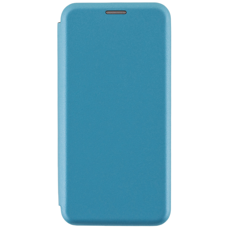 Husa Huawei P20 Flip Magnet Book Type - Albastru