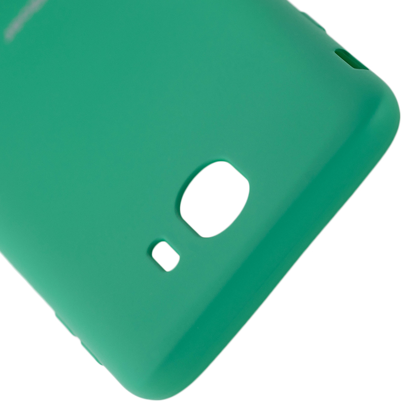 Husa Samsung Galaxy J4 2018 Roar Colorful Jelly Case - Mint Mat