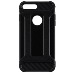 Husa iPhone 8 Plus Forcell Armor - Negru