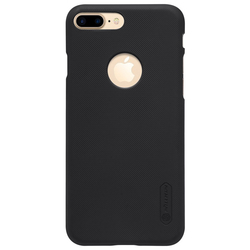 Husa Iphone 8 Plus Nillkin Frosted Black