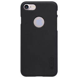 Husa Iphone 8 Nillkin Frosted Black
