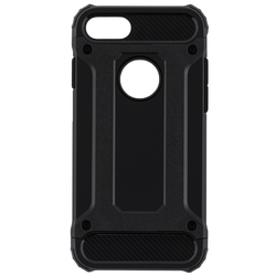 Husa iPhone 7 Forcell Armor - Negru