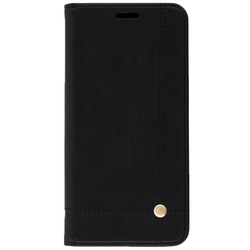 Husa Huawei P20 Flip Prestige Book Negru