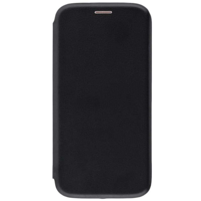Husa Huawei P20 Lite Flip Magnet Book Type - Negru