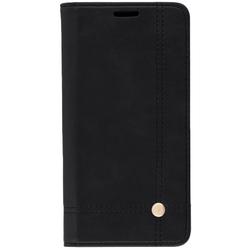 Husa Huawei P20 Lite Flip Prestige Book Negru