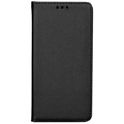Husa Smart Book Huawei P10 Lite Flip Negru