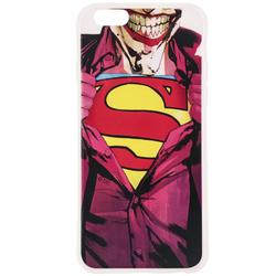 Husa iPhone 5 / 5s / SE Cu Licenta DC Comics - Joker