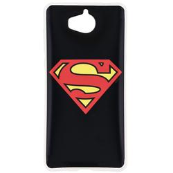 Husa Huawei Y6 2017 Cu Licenta DC Comics - Superman
