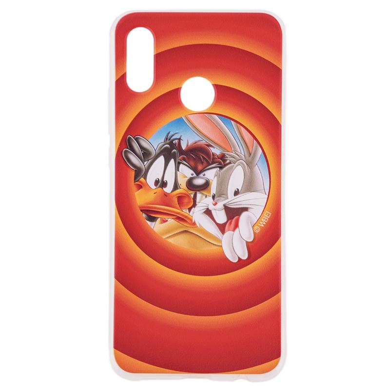 Husa Huawei P20 Lite Cu Licenta Looney Tunes - Looney Tunes Full