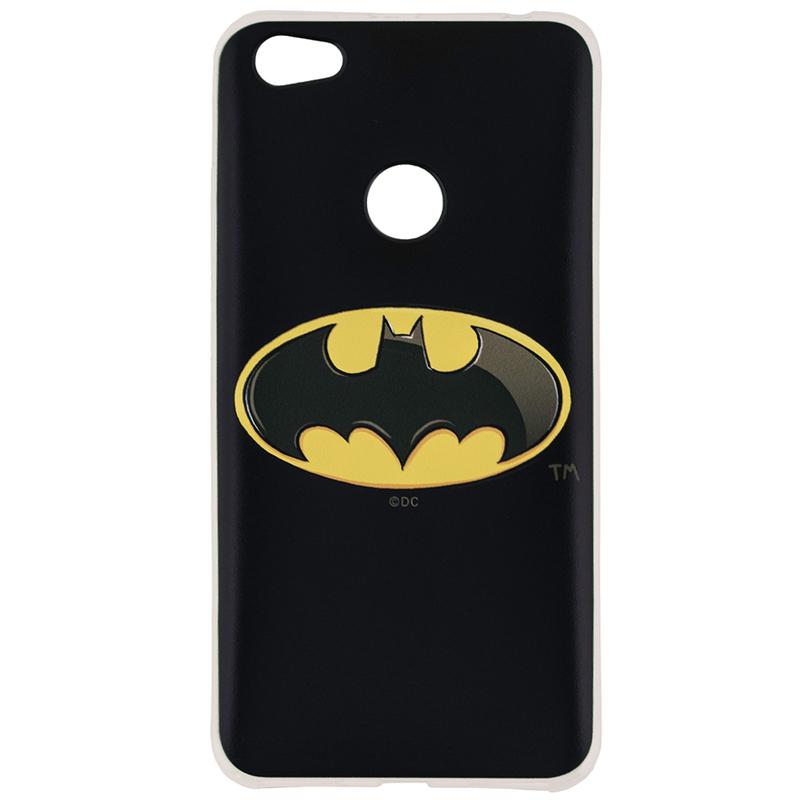 Husa Xiaomi Redmi Note 5A Cu Licenta DC Comics - Batman