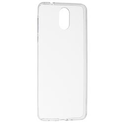 Husa Nokia 3.1 2018 TPU UltraSlim Transparent
