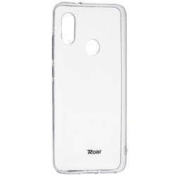 Husa Xiaomi Mi A2 Lite Roar Colorful Jelly Case - Transparent