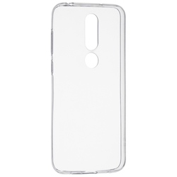 Husa Nokia 6.1 Plus TPU UltraSlim Transparent