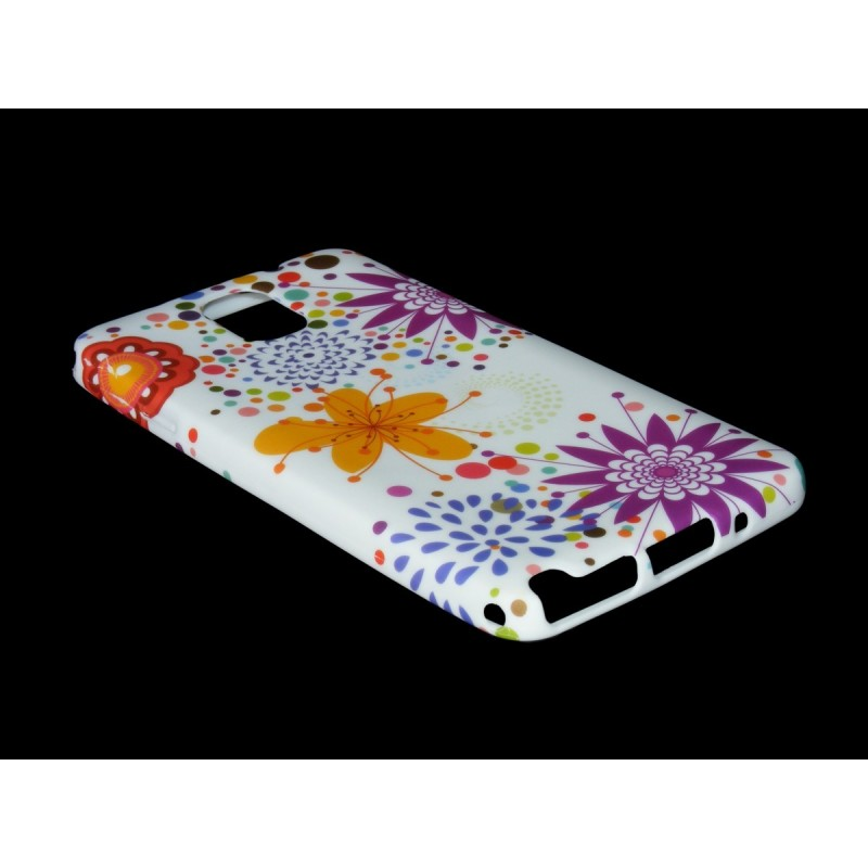 Husa Samsung Galaxy Note 3 N9000 Silicon Gel TPU Model 16