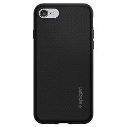 Carcasa iPhone 7 Spigen Liquid Air - Black