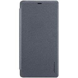 Husa Xiaomi Mi 8 SE NILLKIN Sparkle Flip Gri