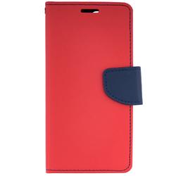 Husa Xiaomi Redmi 6 Flip Rosu MyFancy