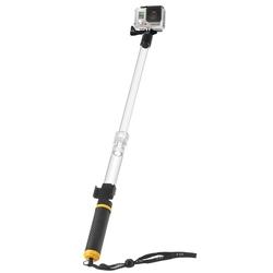 Suport Multifunctional AquaPod Pentru GoPro - Negru