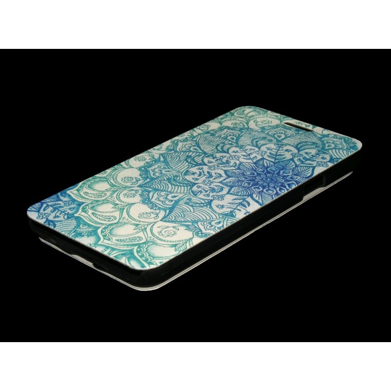 Husa Samsung Galaxy Alpha G850 Flip Cover Model 10