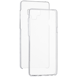 Husa Samsung Galaxy Note 9 FullCover 360 - Transparent